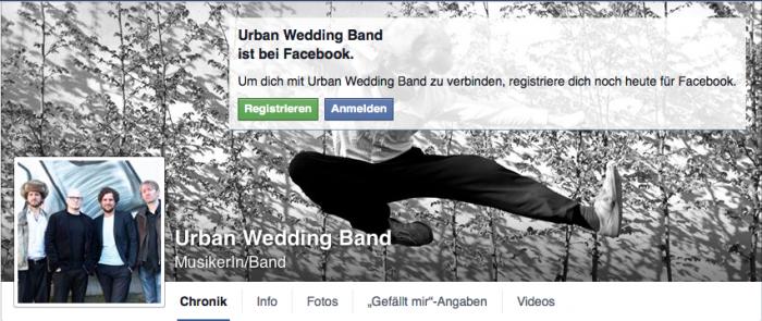 RomanBabikUrbanWeddingBandFacebook
