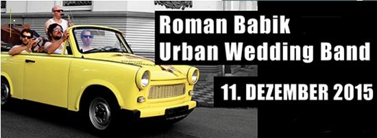 UrbanWeddingband